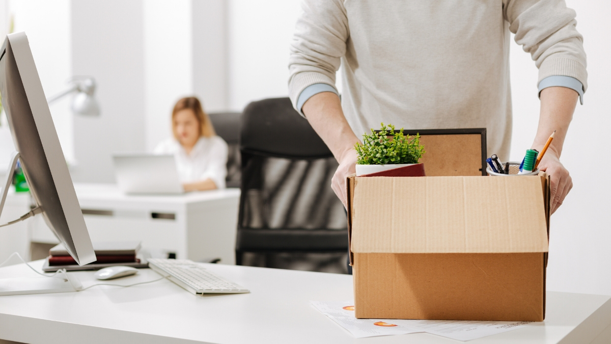 Downsizing your workforce