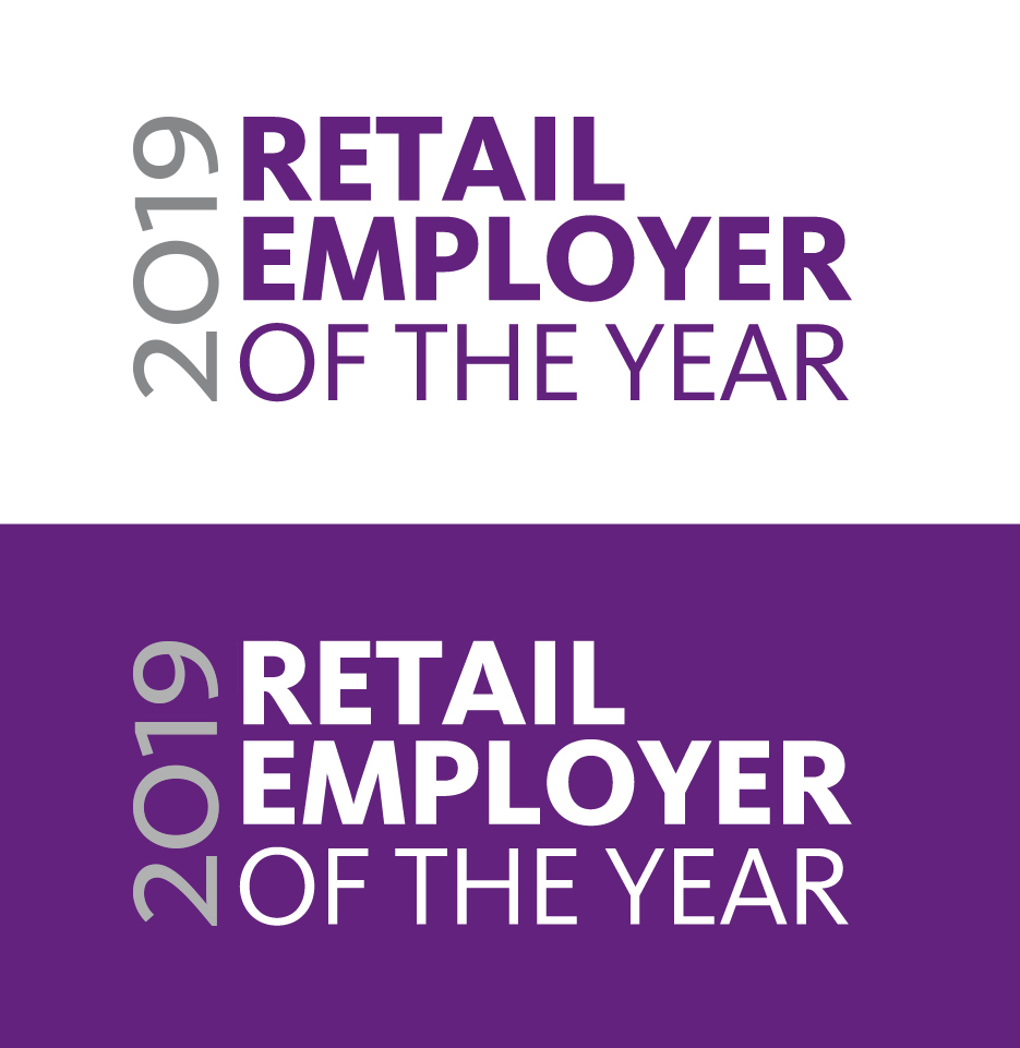 Celebrating our Finalists & Winners - Retail Employer of the Year
