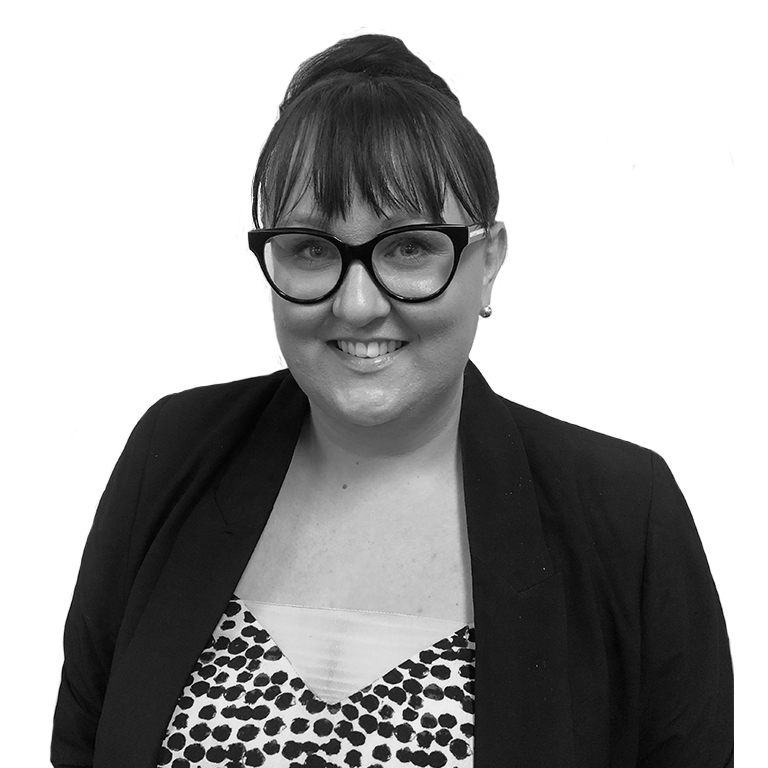 Christie  Mitchell, Account Manager - VIC