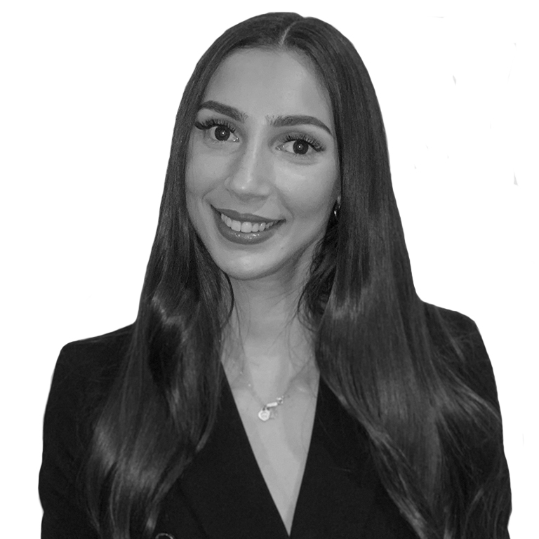 Claire  Csonka, Account Manager - VIC