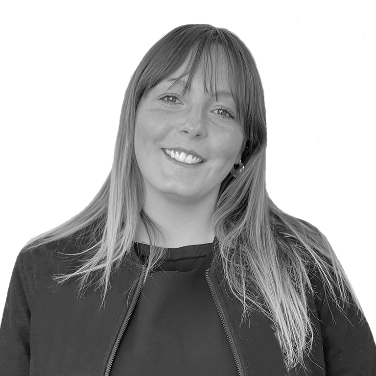 Laura Anderson, Account Manager - NSW