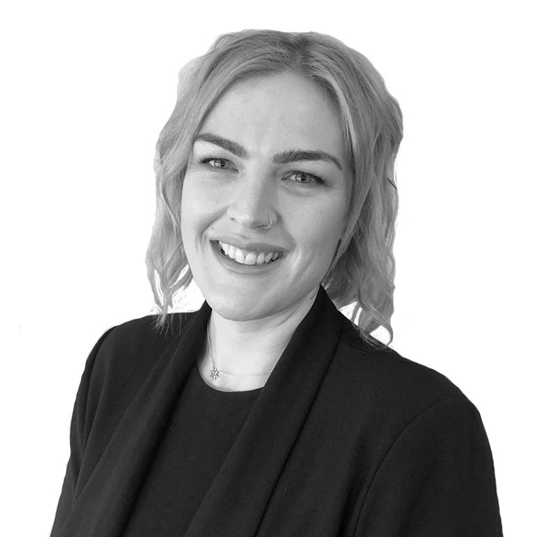 Lara Mackie, Account Manager - VIC