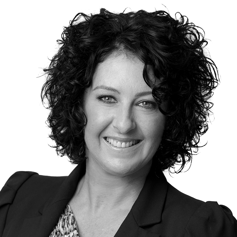 Trish McLean, Group CEO