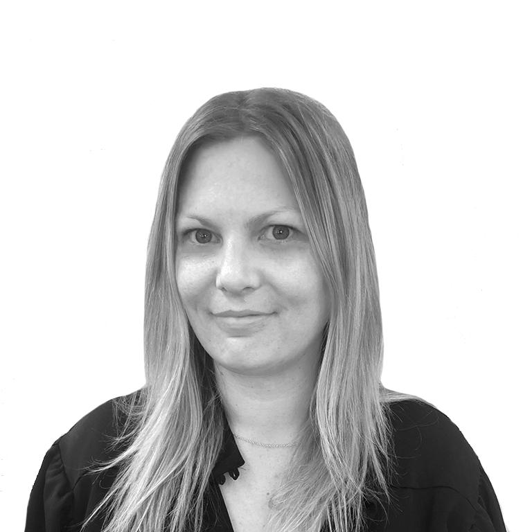 Rachel Shields, Agency Manager - NSW