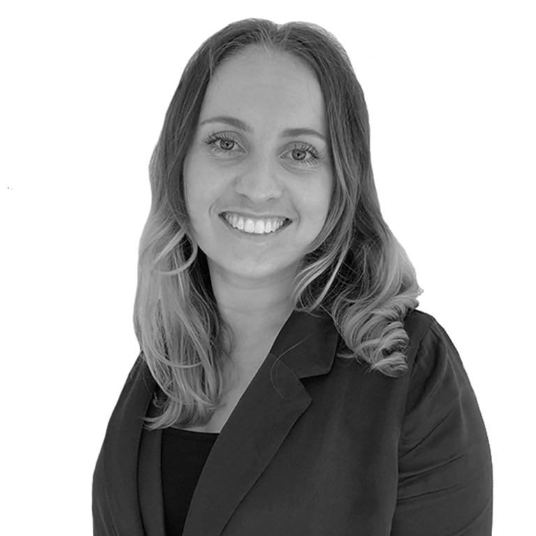 Lucy Lyttelton, Executive Account Manager - AKL