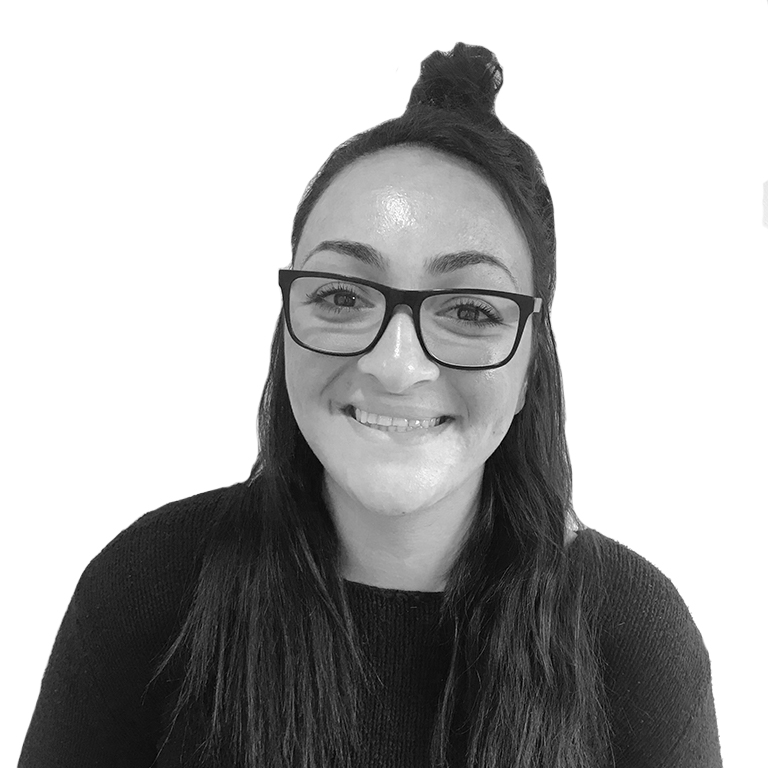 Sophie Kennedy, Account Manager - AKL